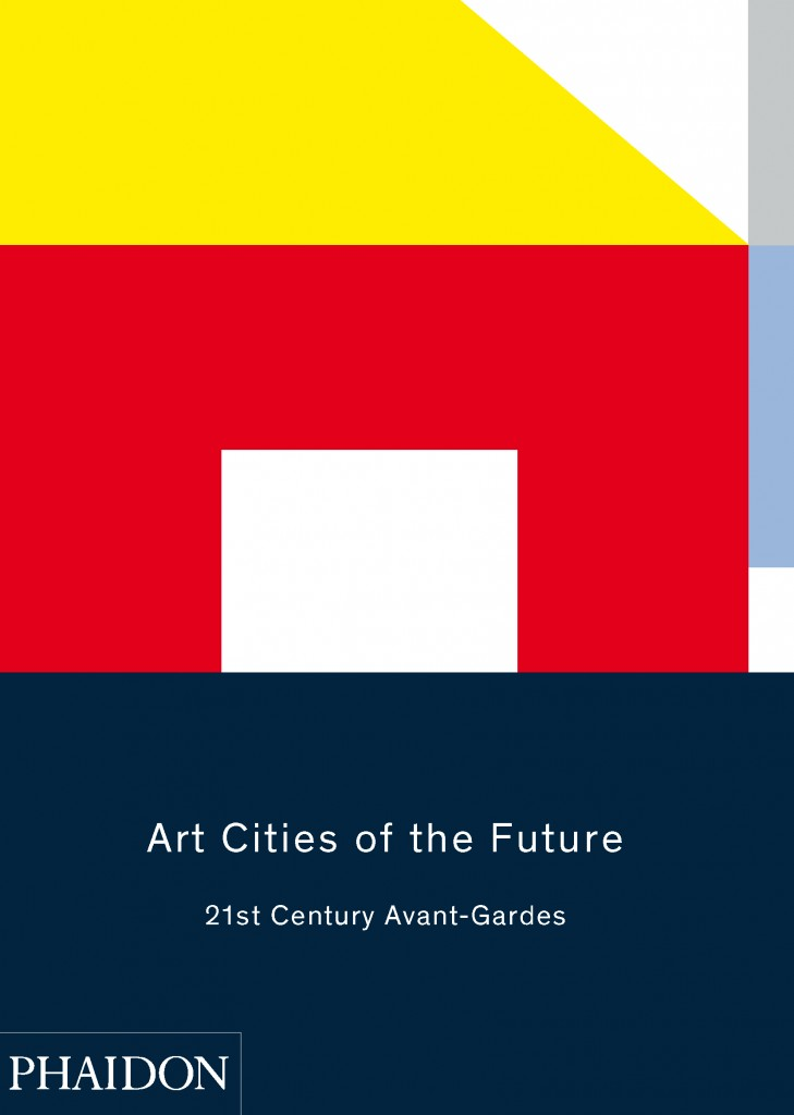 Art Cities of the Future 2D