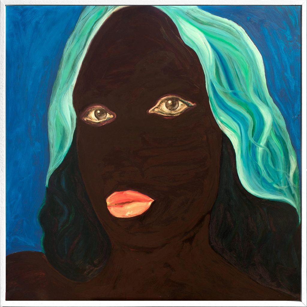 HEDLEY ROBERTS Other Portraits nostalgia Art Student