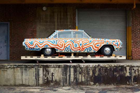 Artists-Engage-the-AutomobileWEB