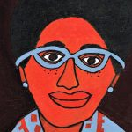 'Audre Lord: Your Silence Will Not Protect You' by Harry Pye