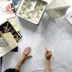 FAD MAGAZINE Artist and Designer Es Devlin gives a Masterclass for the BBC