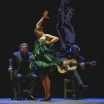 Ballet Flamenco – Sara Baras - Voces - Suite Flamenca (cred Santana de Yepes) I