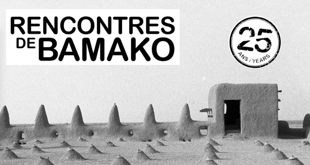 25th anniversary: Bamako Encounters: Streams of Consciousness the Photography and Video Art Biennale