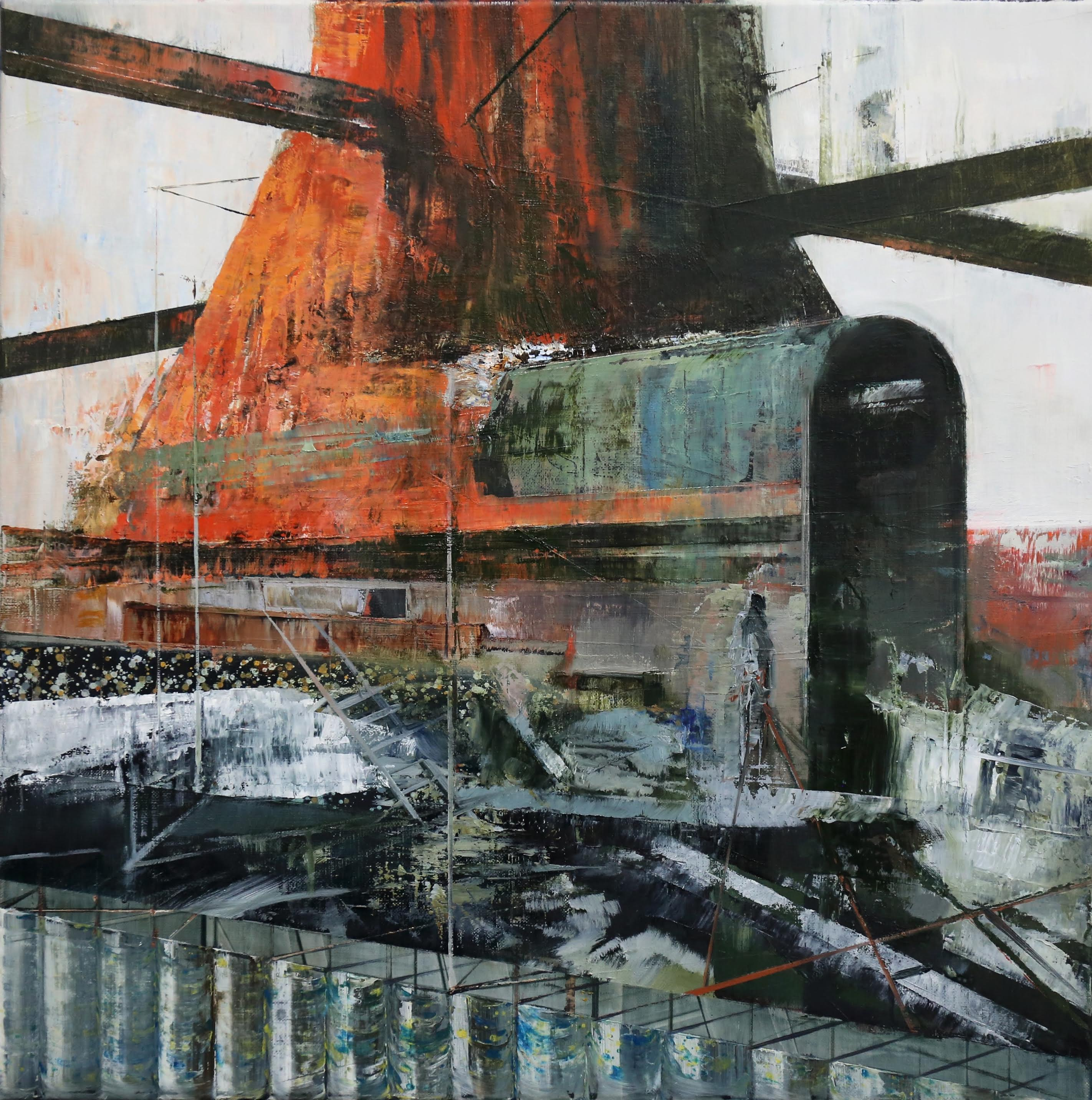 Tim Kent: Terra Infirma