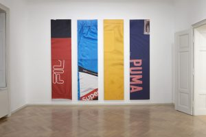 © Cory Arcangel. Photo: Ulrich GhezziCourtesy Galerie Thaddaeus Ropac, London · Paris · Salzbur