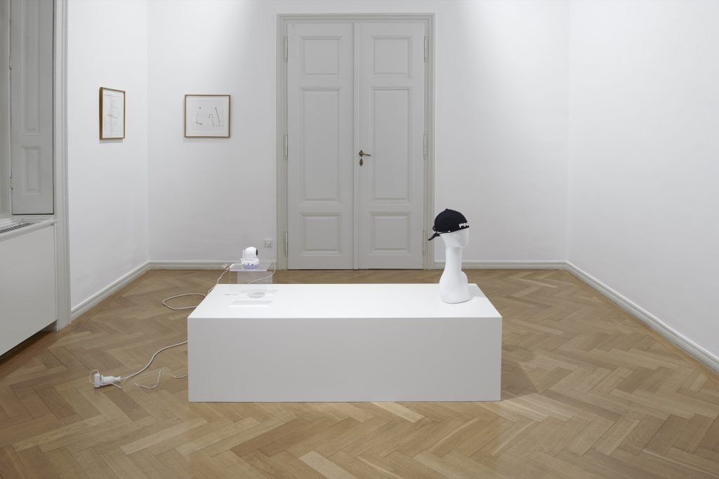 Install © Cory Arcangel. Photo: Ulrich Ghezzi Courtesy Galerie Thaddaeus Ropac, London · Paris · Salzbur