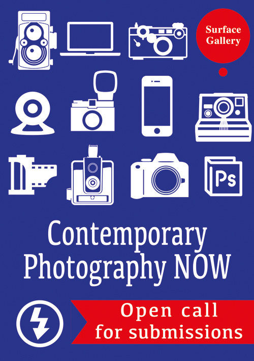 Artist Opportunity : Call for Submissions: Contemporary Photography