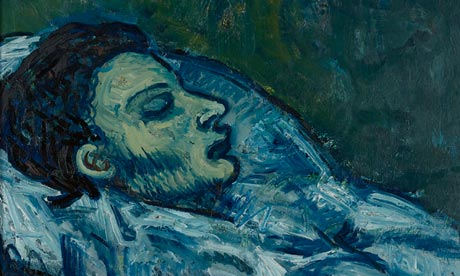 Picasso in Paris: raw works of genius from the artist as a young man