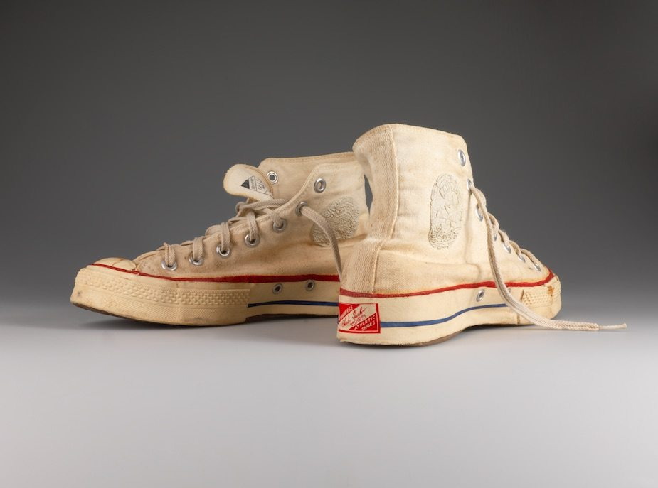 Lyst to present The Greatest Sneakers of All Time Exhibition