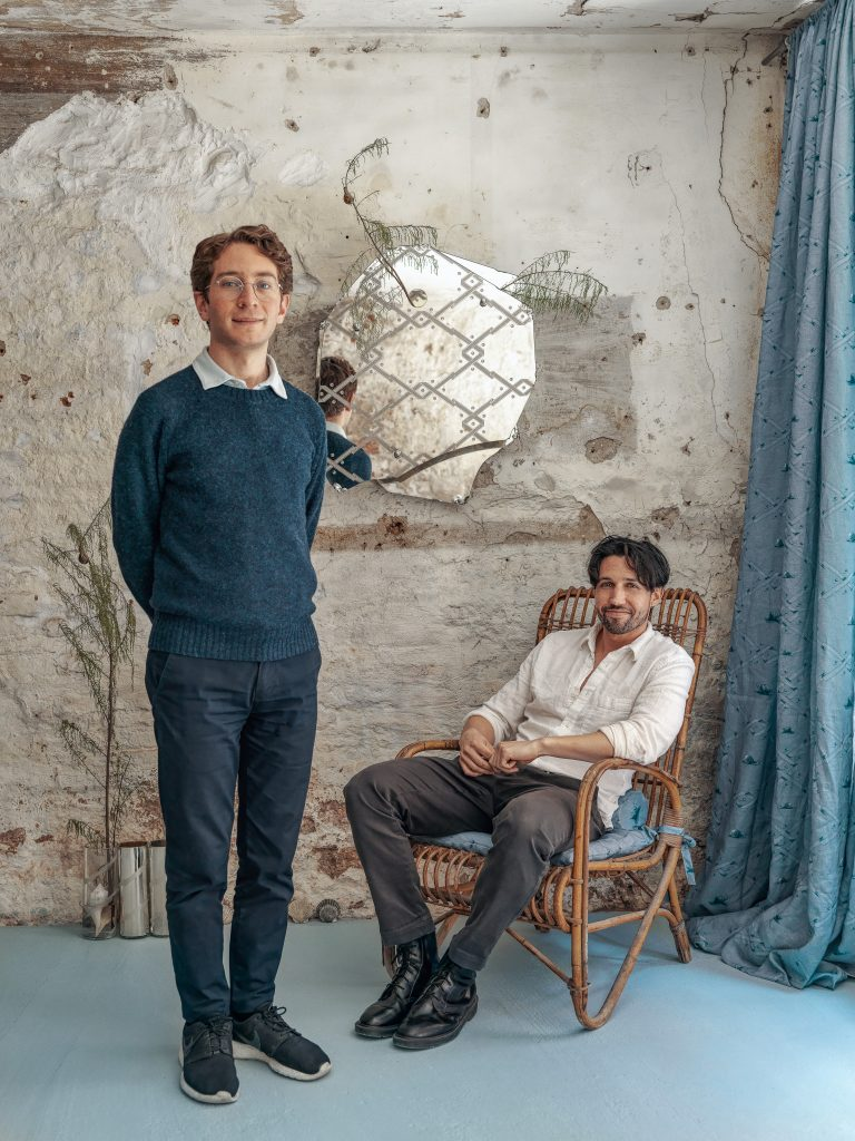 Charlap Hyman & Herrero first solo exhibition opens in ...