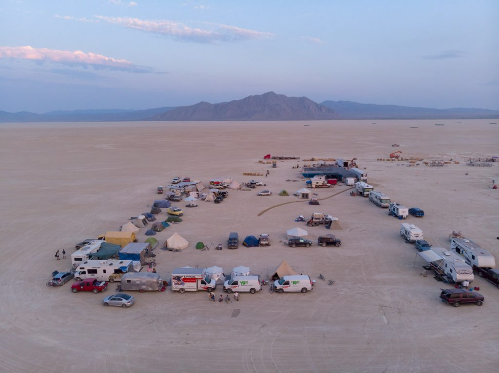 New documentary BURNING MAN: ART ON FIRE. FAD MAGAZINE