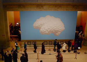"""John Baldessari: Pure Beauty"" Exhibit At The Metropolitan Museum Of Art"
