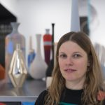 Berlin-based artist Claudia Wieser's installation unveiled at London Mithraeum Bloomberg SPACE
