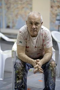 Damien Hirst ©Damien Hirst and Science Ltd. All rights reserved, DACS 2020