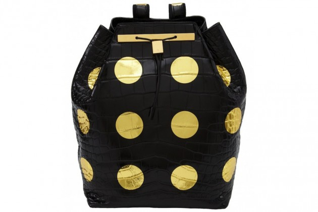 Damien Hirst and The Row produce Backpack to benefit UNICEF