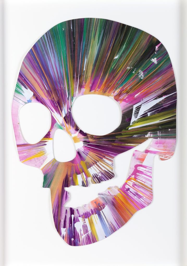 damien-hirst_scull_2009