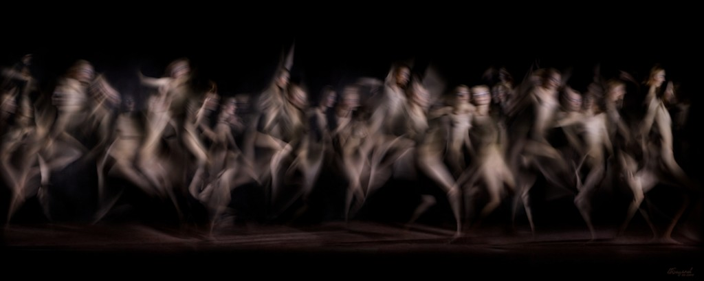 Dance 80x200cm 1024x409 PREVIEW: Joseph Badalov Sonnet 119: photography