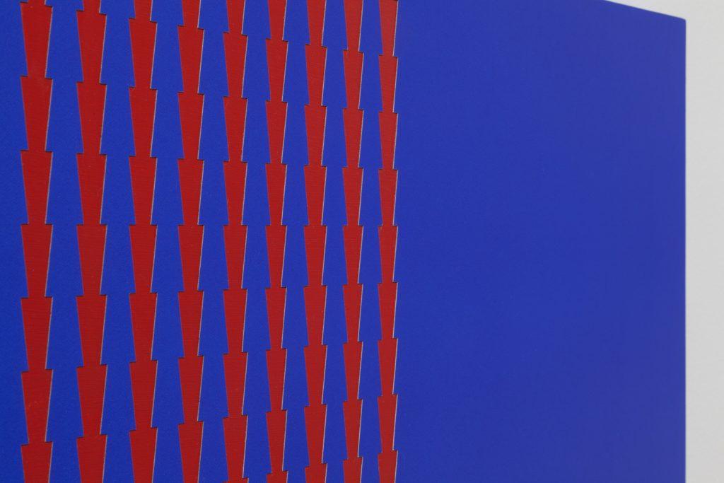 Detail - Thorns 5 (2014)