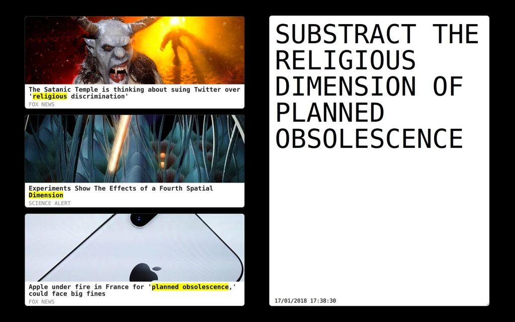 Disnovation-Predictive Art Bot1