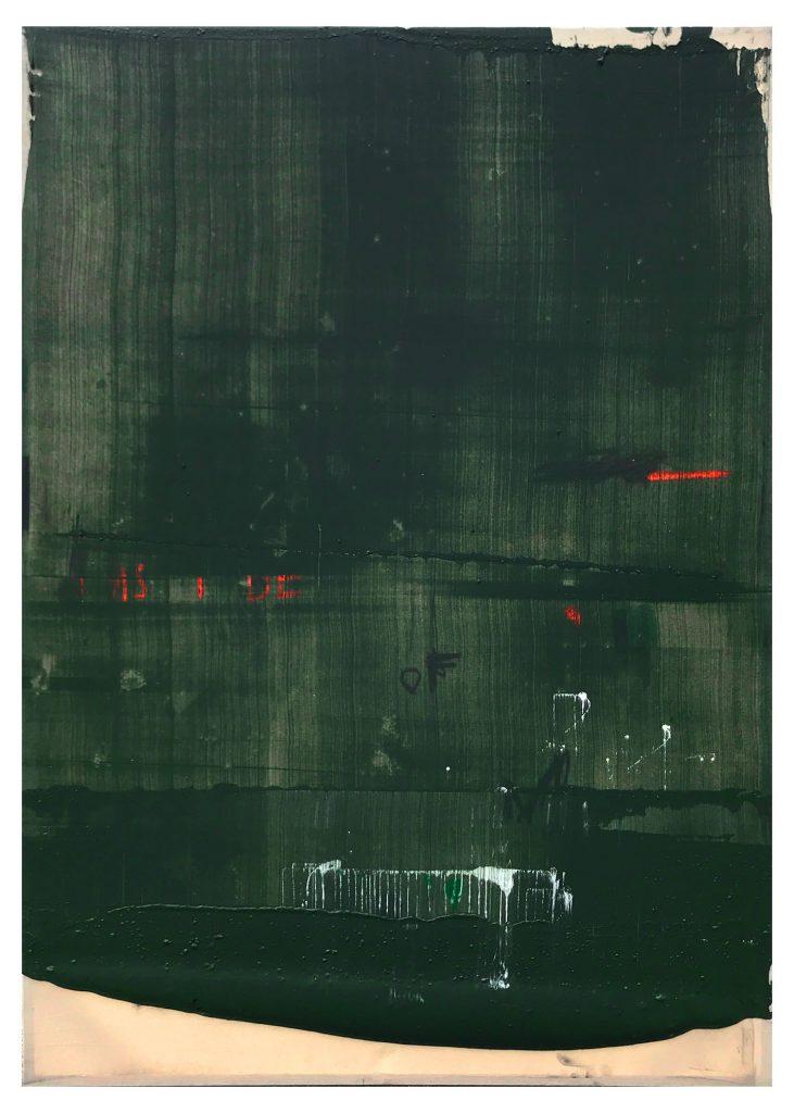 Douglas Diaz Fragments of memory