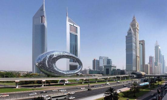 Dubai-Museum-of-the-Future