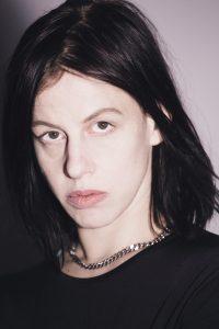 Anne Imhoff Portrait Photo Nadine Franczkowski