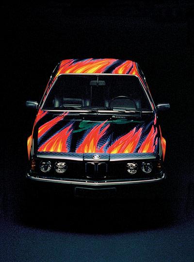 Andy Warhol David Hockney Jeff Koons Franck Stella And