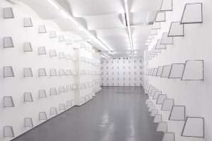 Finbar Ward, courtesy Fold gallery