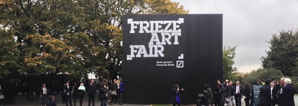Frieze2014-exterior