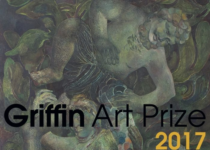 Griffin Art Prize