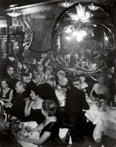 Gala Soiree at Maxims 1949 c Estate Brassai Succession Paris