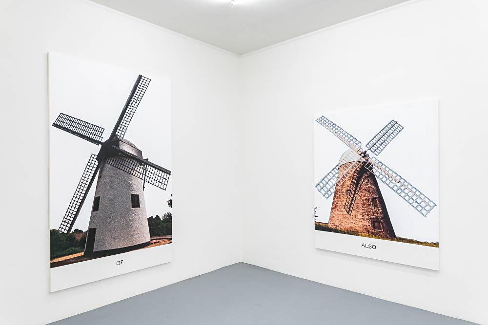 FAD MAGAZINE courtesy: Mai 36 Galerie