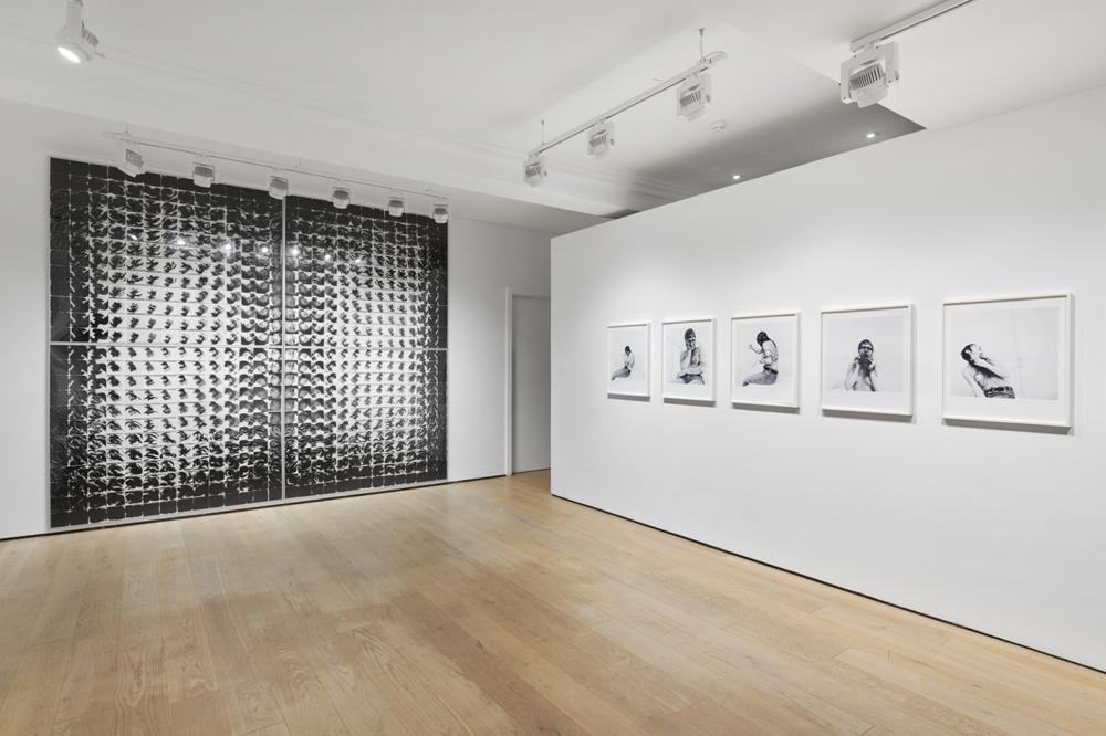 FAD MAGAZINE GalleriesNow-050520-Richard-Saltoun-Viewing-Room-Annegret-Soltau-Spider