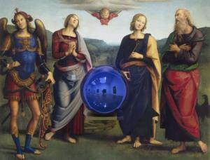 Gazing-ball-Jeff-Koons-SMASHED FAD MAG
