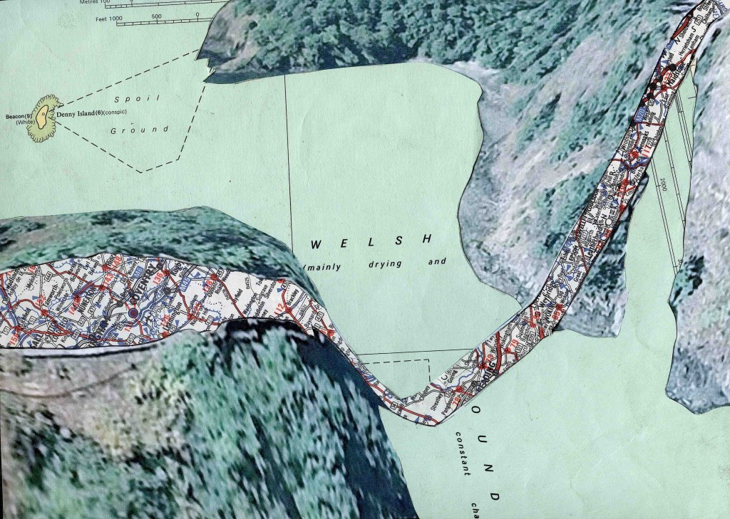 Google Earth Distortion 1