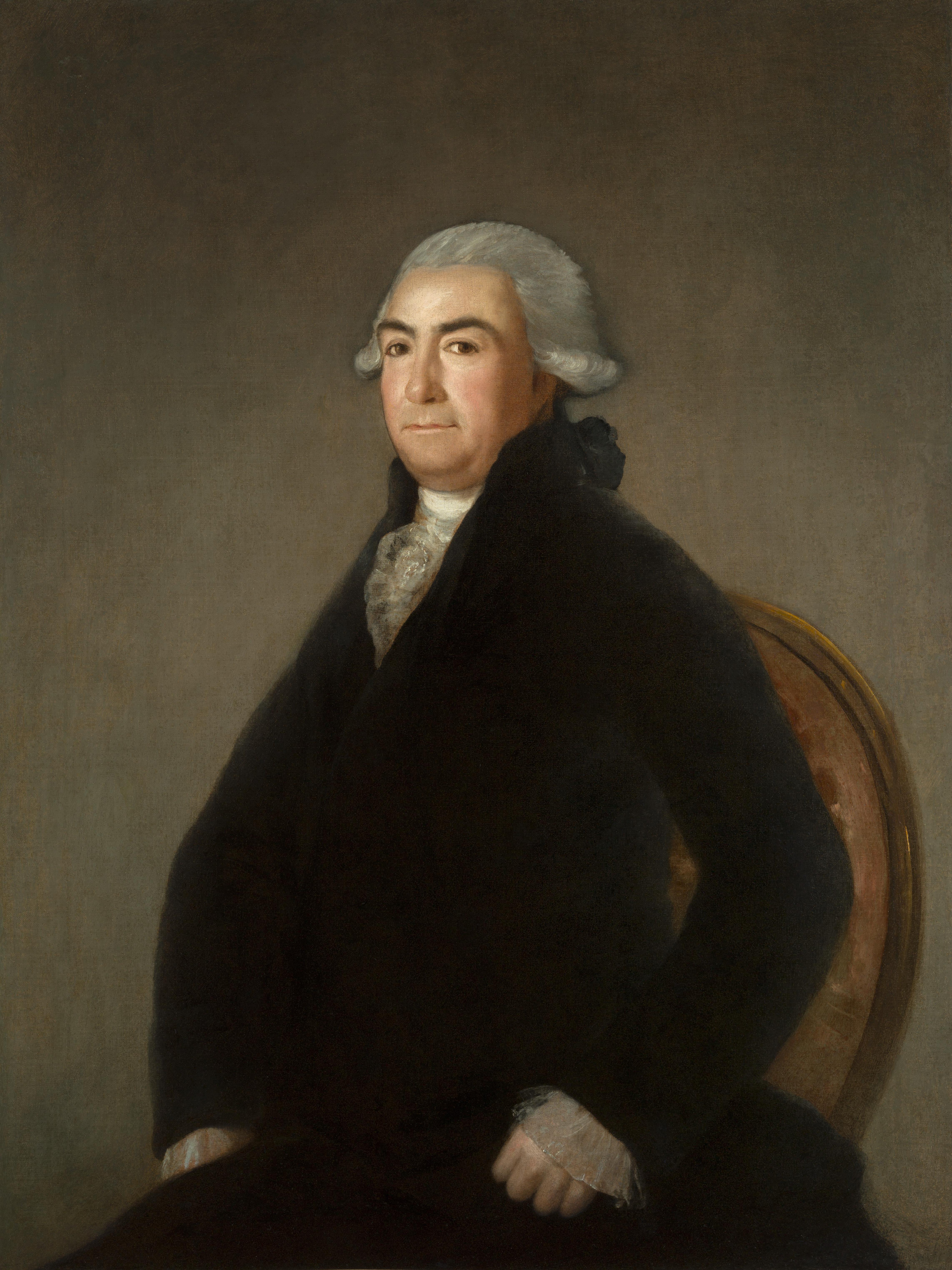 Goya - Gil de Tejada 112 x 84