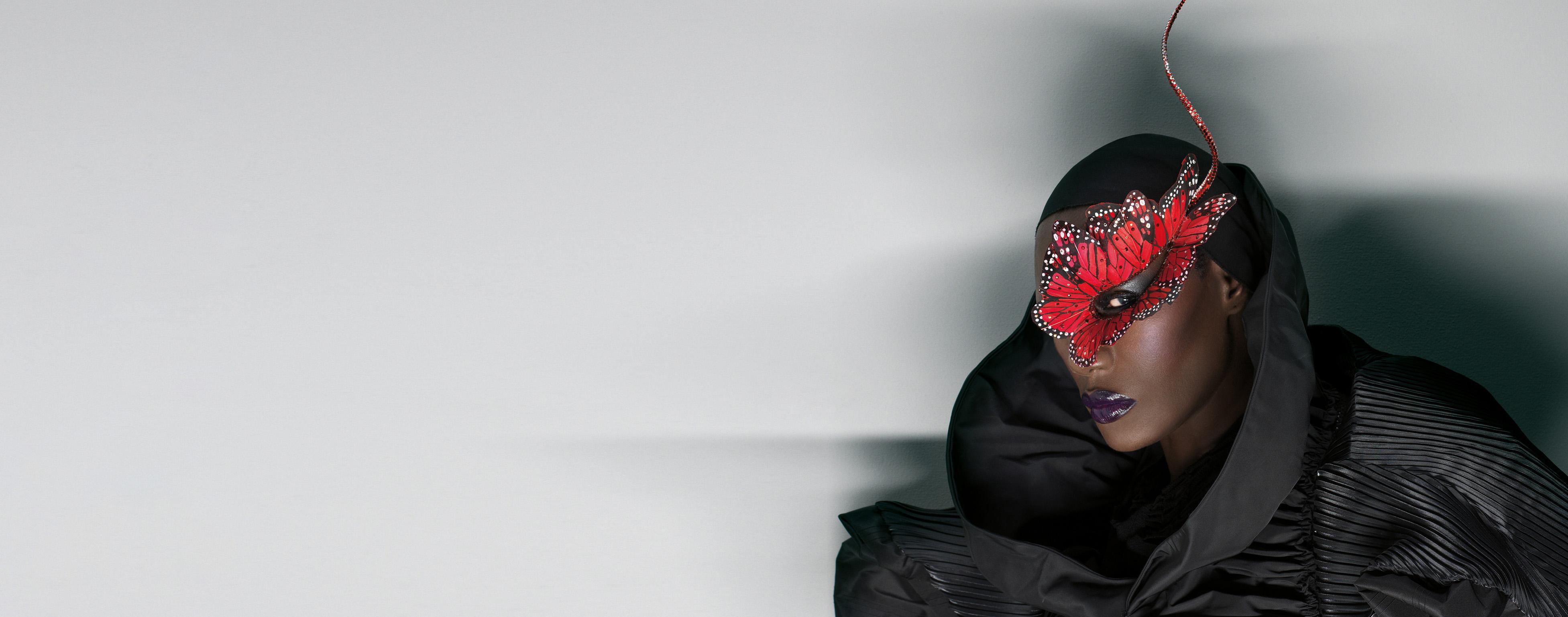 Southbank Centre announces Grace Jones as curator of Meltdown 2020 - FAD Magazine
