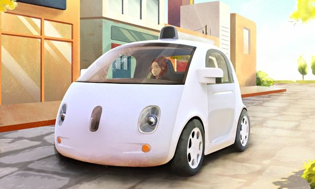 Graphic-of-Google-Car