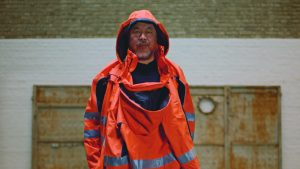 FAD MAGAZINE Ai Weiwei creates an artwork 'that anyone can build themselves' for HORNBACH