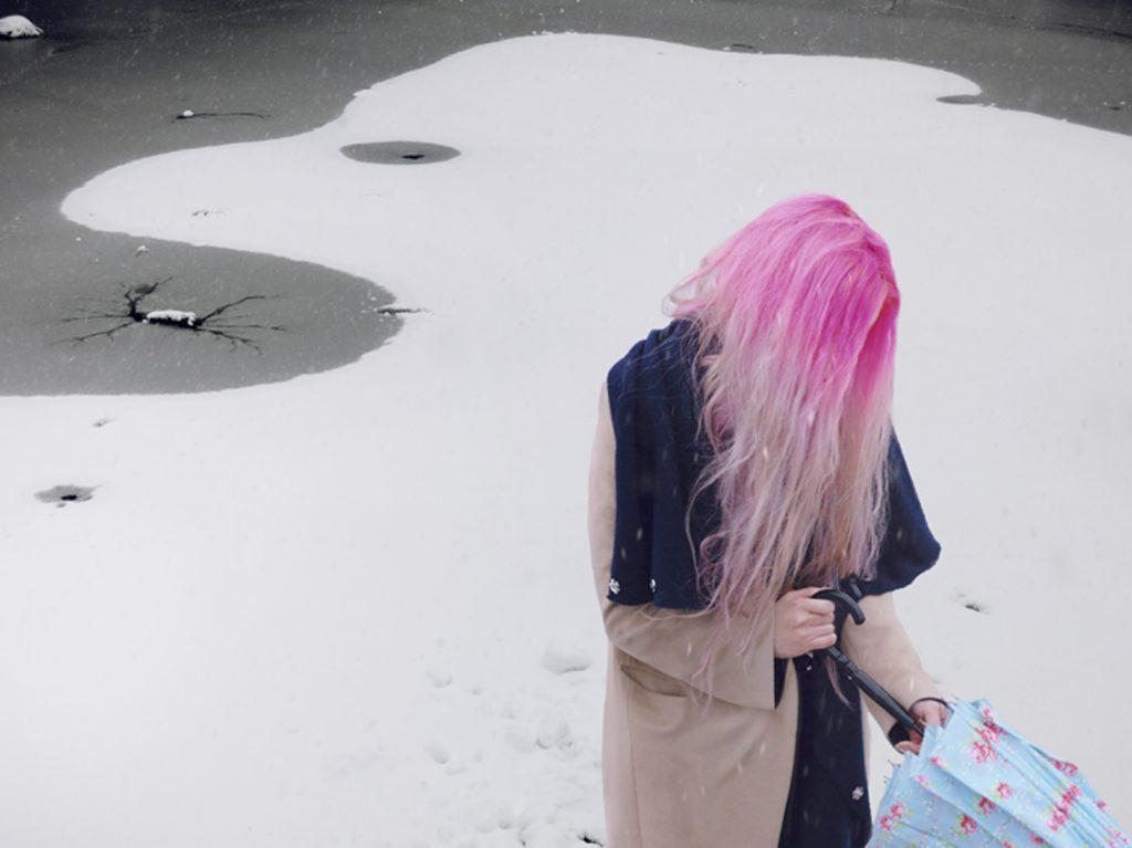 Hannah Starkey, 'Untitled, January 2013', 2013