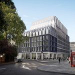 Unit London launches in Hanover Square