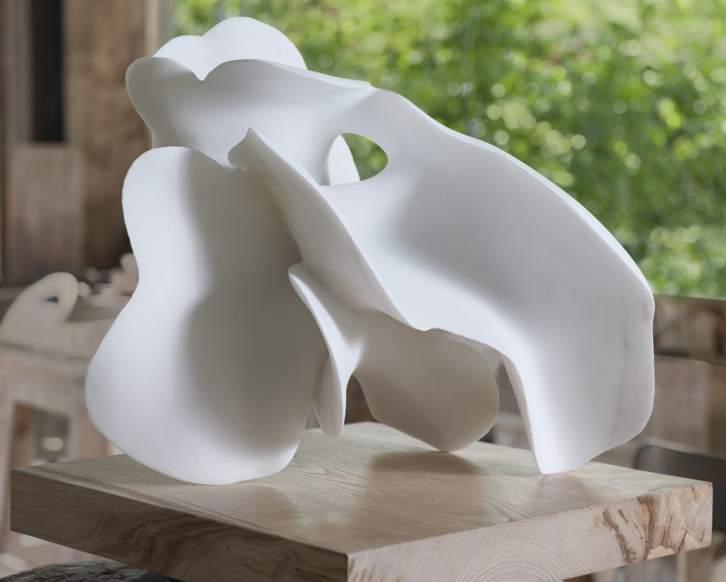 Helaine Blumenfeld OBE, Two Sides of a Woman,