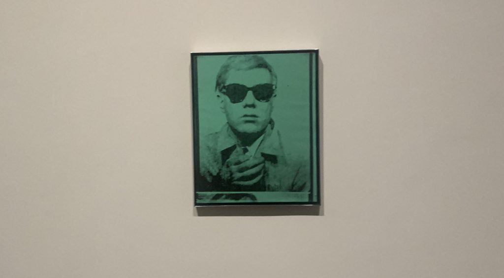 New Andy Warhol exhibition opens at Tate Modern