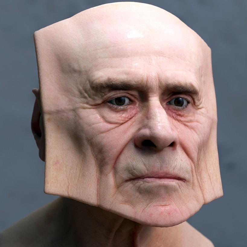 deformed people - photo #29