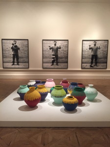 Photos by Lee Sharrock Courtesy Ai Weiwei
