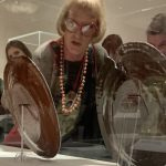Grayson Perry at The Holburne Museum FAD MAGAZINE