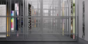 Lager/Storage, 2014 Photograph: © Andreas Gursky