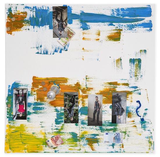 ART OPENING: Don't Miss Isa Genzken at Hauser & Wirth