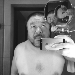 Image courtesy of Ai Weiwei Studio FAD Magazine