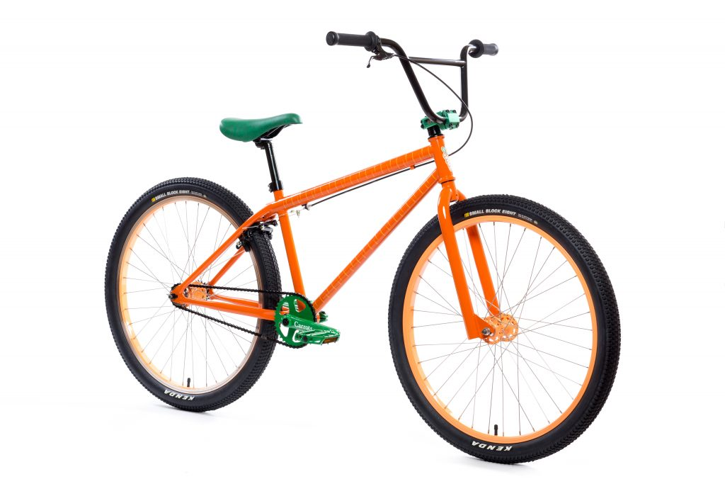 Carrots x State Bicycle Co. Collaborate on Limited-Editon BMX FAD MAGAZINE